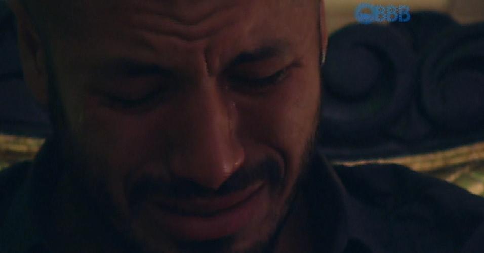 5.abri.2015 - Fernando se declara para Aline
