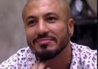 """""""Uma atitude não muda minha essência"""", diz Fernando após triângulo amoroso - Reprodução/TV Globo"""