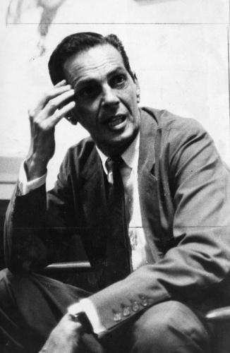 João Saldanha em 1969