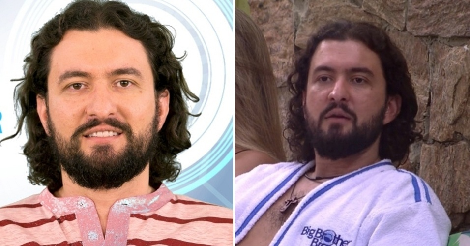 promessas bbb15 - marcos