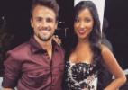 """Após termino de namoro com Talita, Rafael desabafa: """"Pessoas sem coração"""" - Reprodução/Instagram/fernandomedeirosbbb15"""