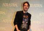 Luciano Vicioni/TV Globo