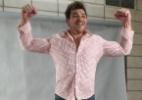 Chico Barney: Cézar, o campeão coadjuvante - Alex Palarea, Felipe Assumpção e Marcello Sá Barretto / AgNews