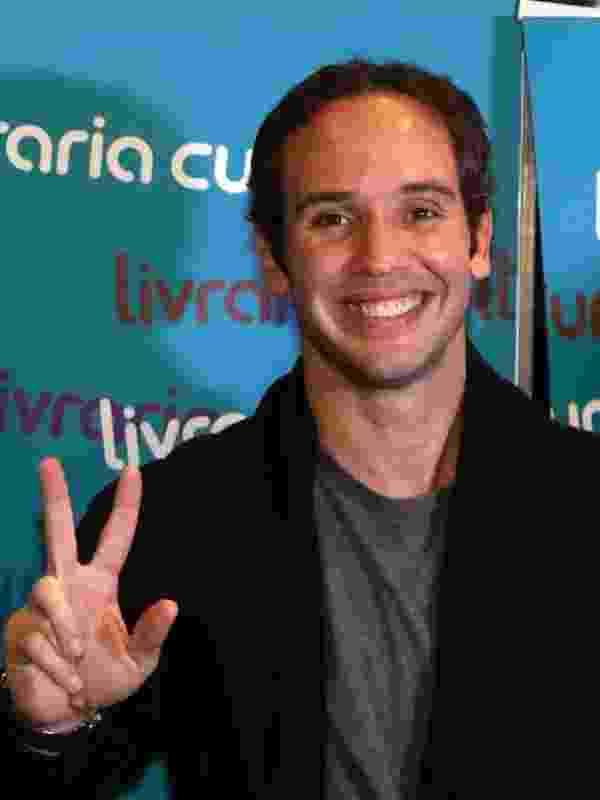 Thiago Duran e Paduardo/AgNews