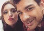 """""""Me senti atraído sexualmente por ela"""", diz Cézar sobre Tamires - Reprodução/Twitter/Cézar Lima BBB15"""