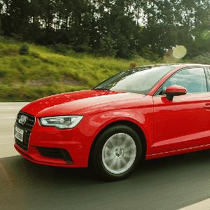 Audi A3 Sedan 1.4 - Divulgação