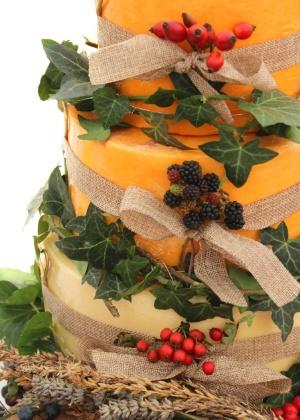 Bolo de queijo: atração para gastronomia em modelo coquetel