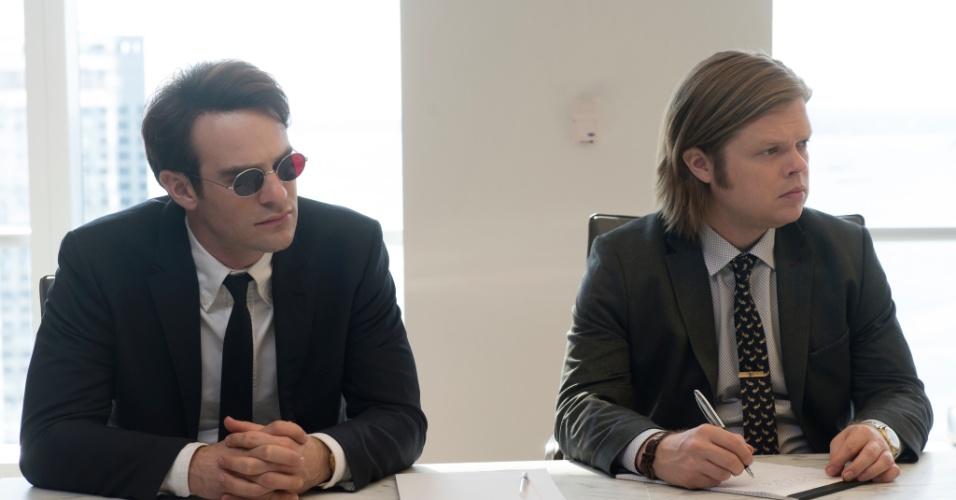 """Nova série do Netflix, """"Daredevil"""" estreia nesta sexta-feira (10)"""
