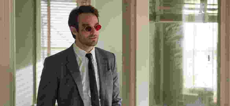"""Nova série do Netflix, """"Daredevil"""" estreia nesta sexta-feira (10) - Divulgação"""