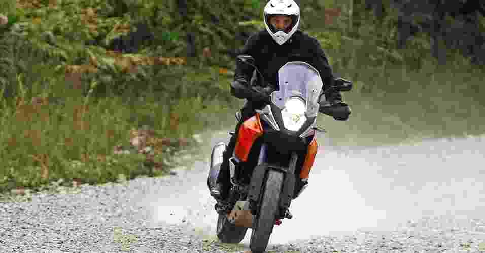 KTM 1190 Adventure - Mario Villaescusa/Infomoto