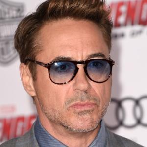 Gente como a gente: Robert Downey Jr. está vivendo dias de jurado - Kevin Winter / Getty Images
