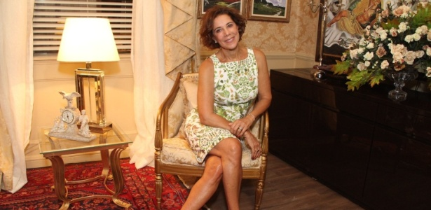 Ângela Vieira é contratada do escritório Montenegro & Raman, do Rio de Janeiro - Photo Rio News