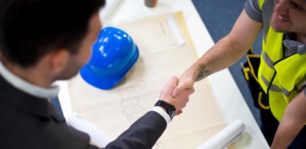 Pesquisar antes de contratar e documentar minimizam problemas com a mão de obra - Getty Images