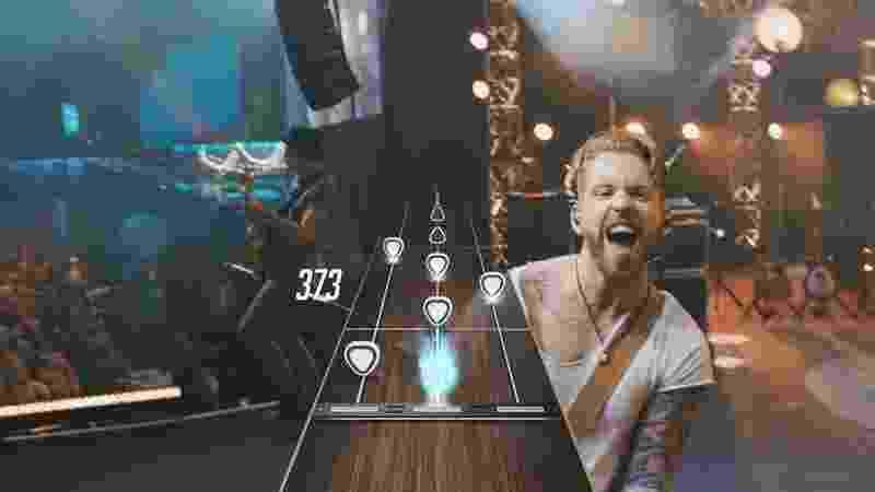 Guitar Hero Live - Divulgação