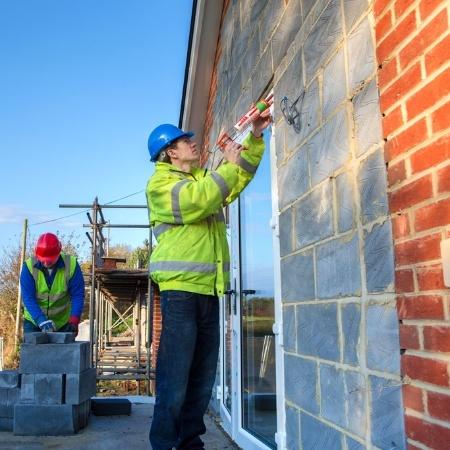 Boom no setor de construção que deve durar de dez a 15 anos, segundo Guedes - Getty Images