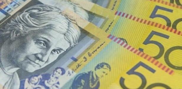 Austrália buscou igualdade de gênero em suas notas de dólar - Getty Images