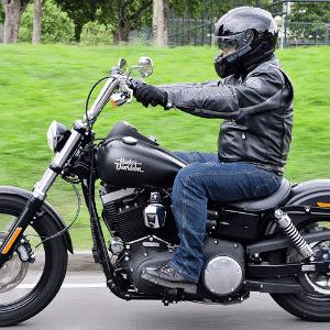 Harley-Davidson Street Bob 2015 - Sylvio Junior/Infomoto