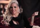 """""""Gosto de um bom tapa na cara"""", diz ex-BBB Clara em programa de sexo na web - Reprodução/Youtube"""