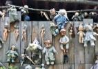 Destino macabro no México, Ilha das Bonecas assusta turistas - Creative Commons/Alejandro De La Cruz