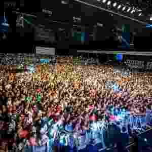 Caio Duran/ CDC Shows e Eventos