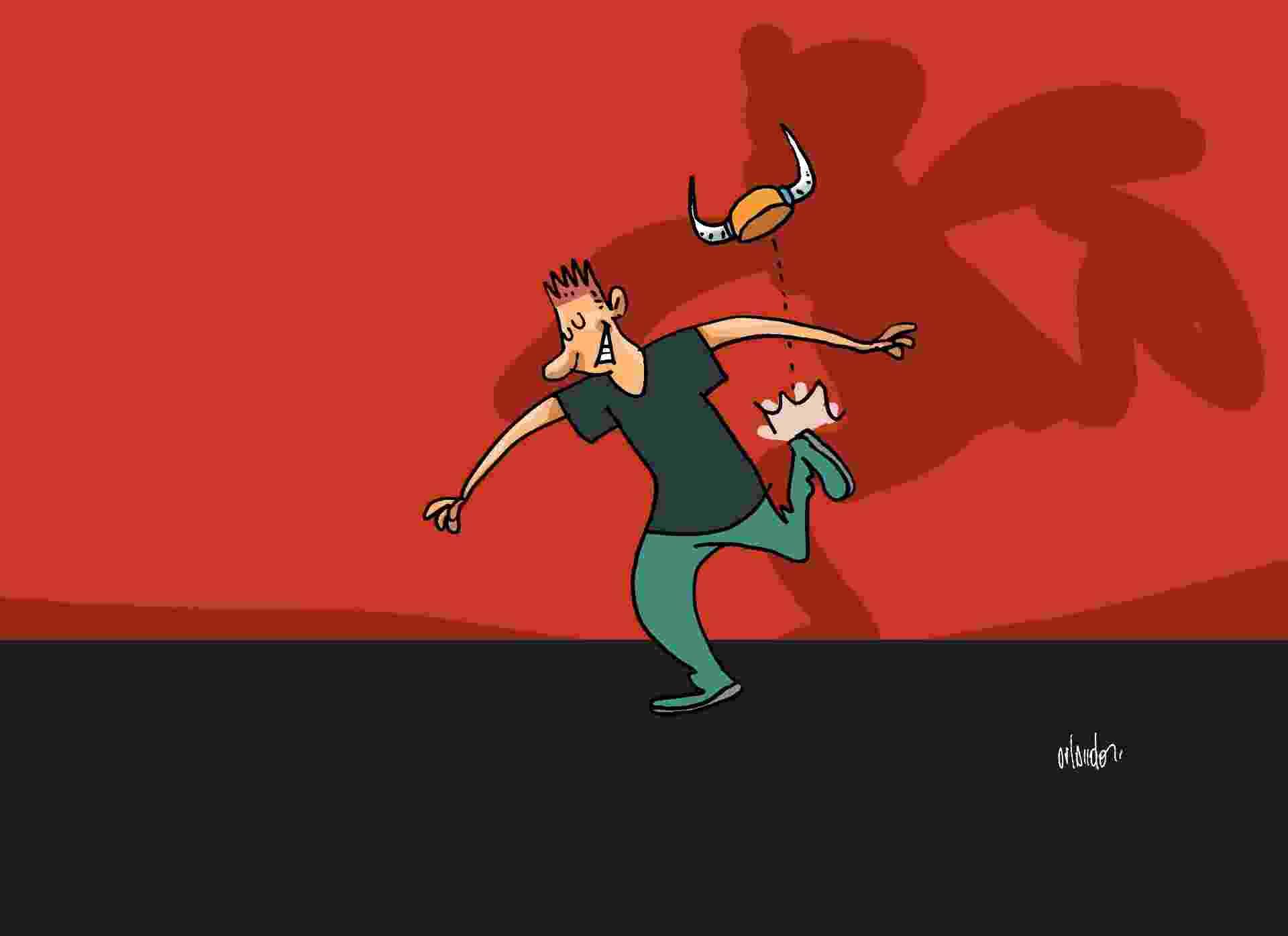 """Os casais têm acordos ?explicitamente combinados ou implícitos? que regem a relação. No entanto, algumas circunstâncias do dia a dia podem colocar o relacionamento à prova sob o peso da palavra """"traição"""", mas não deveriam. Veja, a seguir, dez situações que não deveriam ser levadas tão a sério. Por Heloísa Noronha, do UOL, em São Paulo - Orlando/UOL"""
