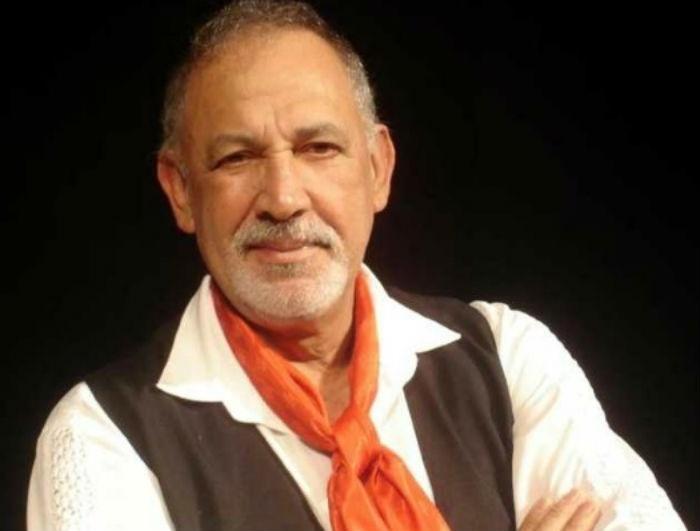 O ator Claudio Cunha, o Analista de Bagé, morreu aos 68 anos