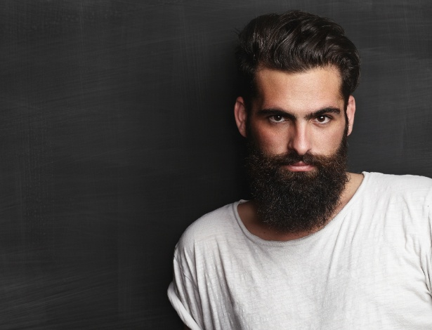 Conheça alguns truques para cuidar bem da sua barba e manter uma boa aparência dos pelos - iStock