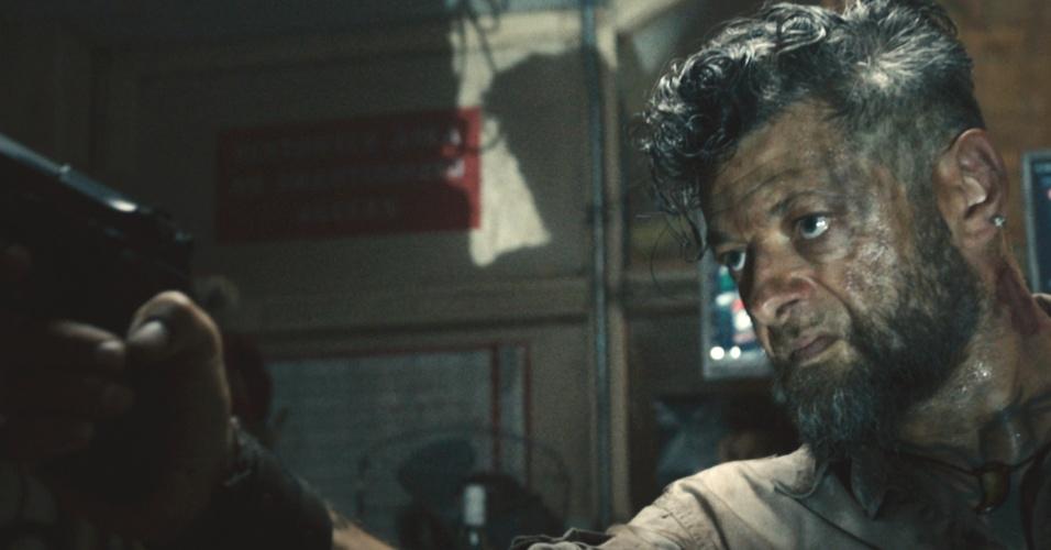 O personagem Ulysses Klaw, que sugere a estreia de outro vilão no Universo Marvel