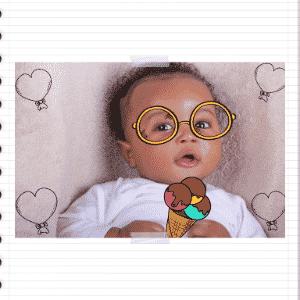 FuntasticFace Doodles | Gratuito | Disponível para iOS (itunes.apple.com/br/app/funtasticface-doodles-liberte/id726985072?mt=8) | O aplicativo oferece uma série de ?selos virtuais? para serem acrescentados na imagem, como bichinhos, monstros engraçados, bigodes, chapéus e mensagens de ?feliz aniversário?. A foto pode ser tirada na hora ou importada da galeria de imagens do celular ou do Facebook. Também oferece a possibilidade de compartilhar a imagem no Facebook, Twitter ou enviar por e-mail - Montagem/Getty Images