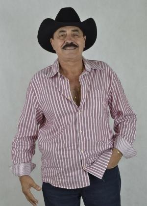 O músico Mangabinha, fundador do Trio Parada Dura, que morreu nesta quinta (23) - Divulgação