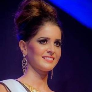 Camila Dias Mol foi nomeada Miss Sergipe