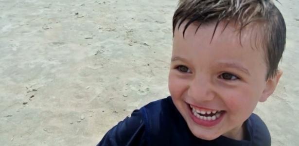 Jacob Lemay nasceu uma menina e, aos dois anos, passou a dizer que era um menino - Reprodução/NBC