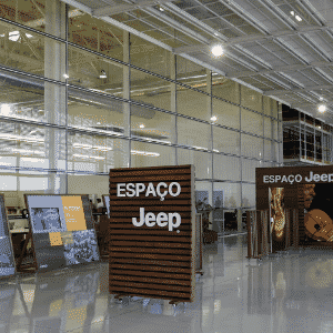 Polo Automotivo Jeep, Goiana, PE - Murilo Góes/UOL