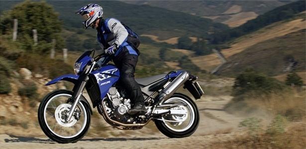 XT 660R: Uma receita de sucesso há anos - MOTO.com.br