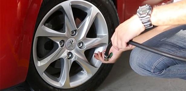 calibragem errada dos pneus afeta consumo e compromete seguran a 17 08 2015 uol carros. Black Bedroom Furniture Sets. Home Design Ideas