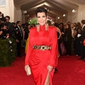 Mulher se passou pela matriarca da família Kardashian - Getty Images