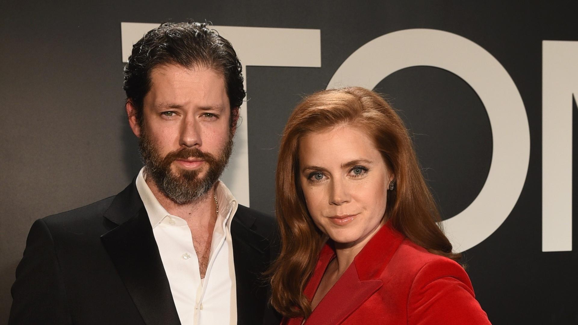 Amy Adams Filmes E Programas De Tv após 7 anos de noivado, amy adams se casa com ator em