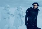 """Novas imagens mostram vilão de """"Star Wars: O Despertar da Força"""" - Divulgação/Vanity Fair"""