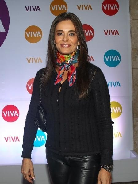 Carla Vilhena pede demissão da TV Globo - Manuela Scarpa/Photo Rio News