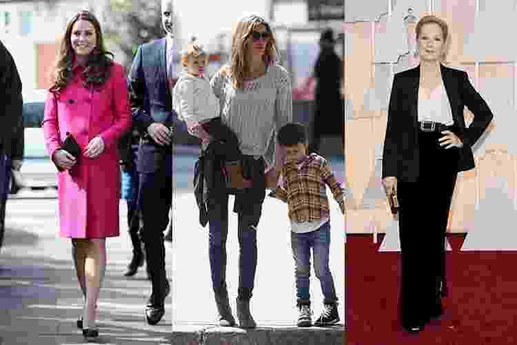73acd634cc191 Dia das Mães  inspire-se em mães famosas para comprar o presente da sua