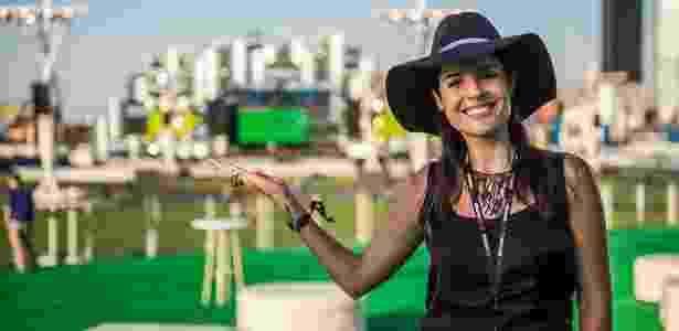 Roberta Medina comemora 110 mil ingressos vendidos na primeira edição do Rock in Rio nos Estados Unidos - Doug Van Sant/Divulgação