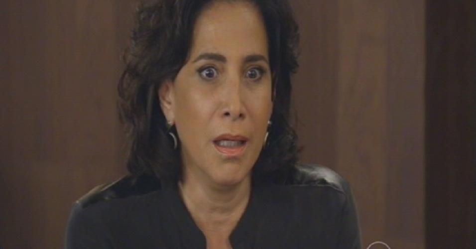 Adriana é condenada