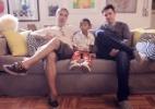 Casal gay é destaque em campanha para o Dia das Mães - Reprodução