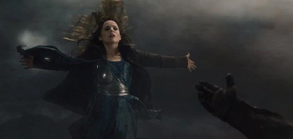 Natalie Portman, em cena de