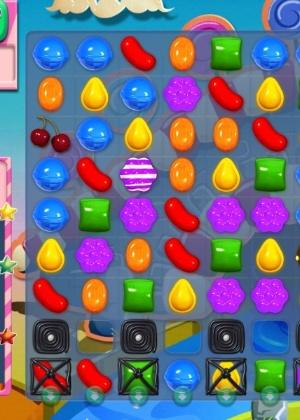 Candy Crush agora irá para a TV - Reprodução