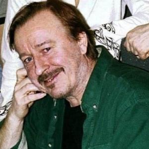 Rutger Gunnarsson, ex-baixista do Abba - Diana Thylin/Reprodução