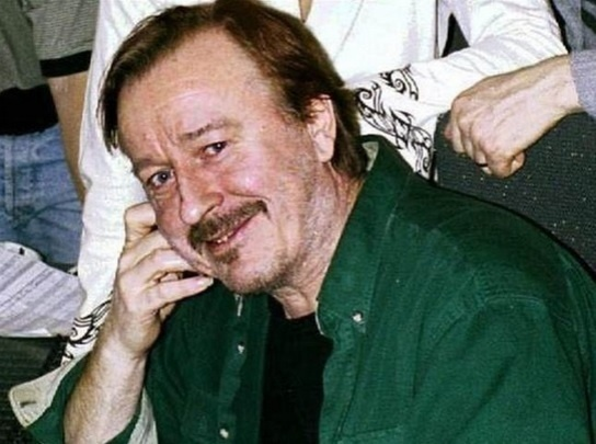 Rutger Gunnarsson, ex-baixista do Abba