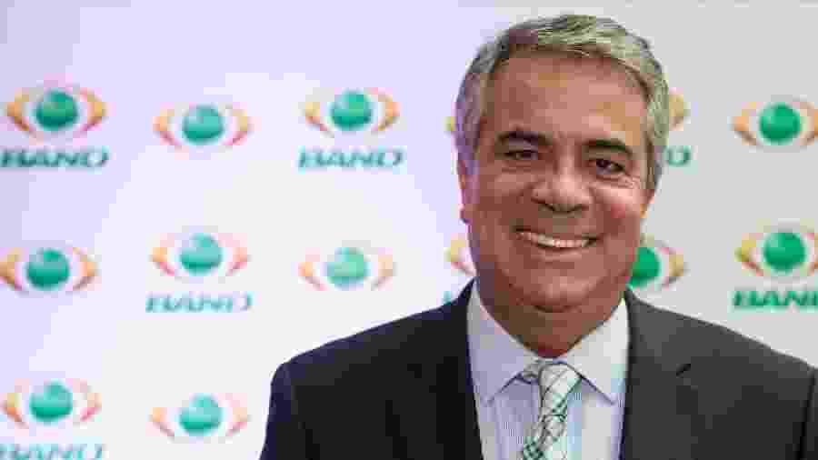 Marcelo Meira, que desde 2015 vinha ocupando a vice-presidência executiva do grupo Bandeirantes - Divulgação/Band