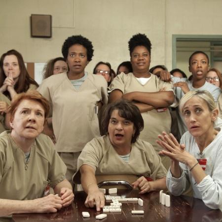 """Quinta temporada de """"Orange Is The New Black"""" chega em junho na Netflix   - Divulgação/Netflix"""