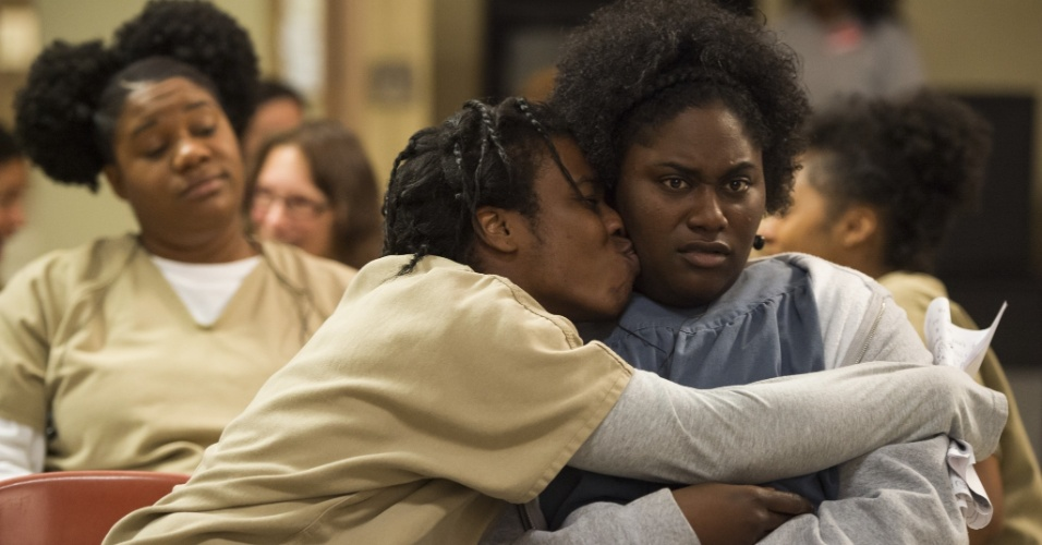 "Netflix divulga primeiras imagens da terceira temporada de ""Orange Is The New Black"""
